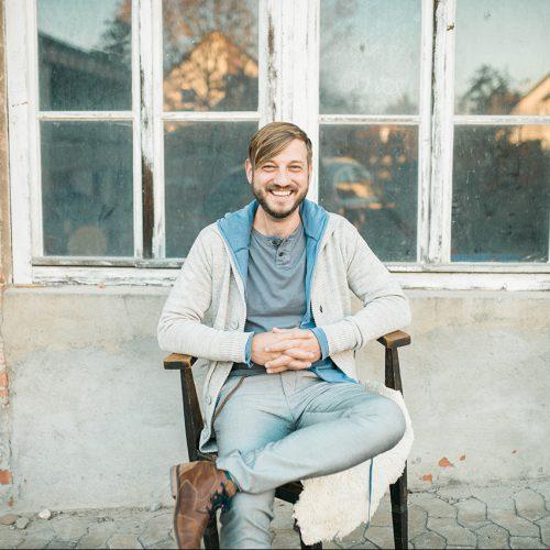Alexander Diehl